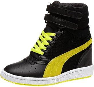 Puma Sky Wedge Women's Sneakers