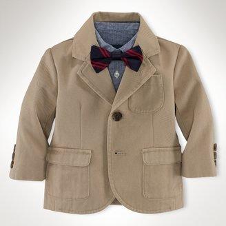 Langley Sport Coat