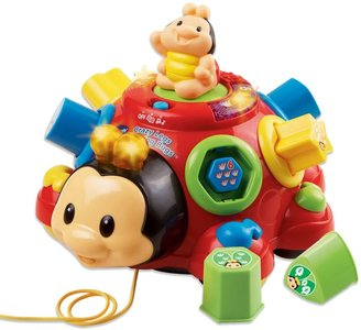 Vtech Crazy Legs Bug Learning Toy
