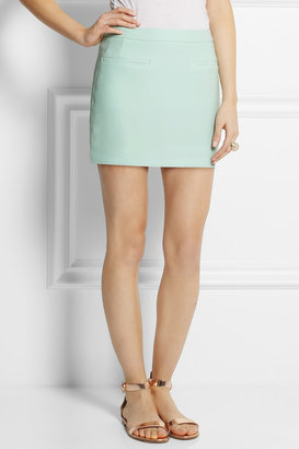 Alexander Wang Crepe mini skirt