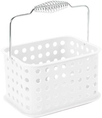 Creative Bath Products Creative Bath Nursery Organizer - Frost White
