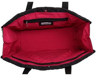 Knomo London Marina Expandable Shopper Laptop Bag
