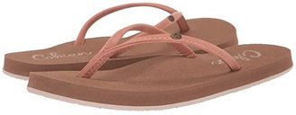 Cobian Nias Bounce (Blush) Women's Sandals