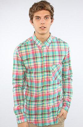 Crate The Benchmark Buttondown Shirt