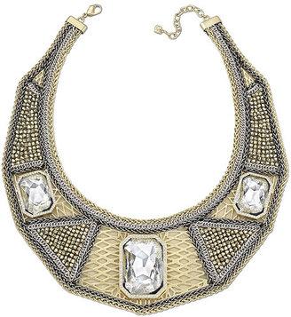 Swarovski Award Necklace