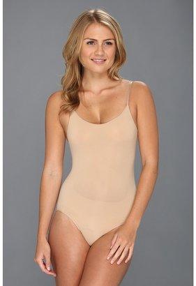 Spanx Undie-tectable Adjustable Strap Bodysuit Women's Underwear