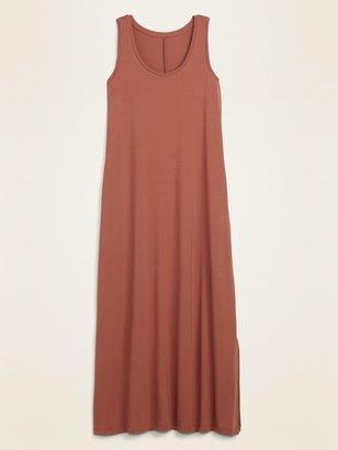 Old Navy Jersey-Knit Maxi Tank Dress for Women