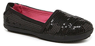 Kenneth Cole Reaction Girls' Stage Kite Casual Flats