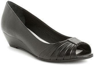 Bernini Giani Shoes, Favara Wedges
