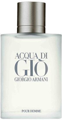 Acqua Di Gio Pour Homme Eau De Toilette (1 Oz.)