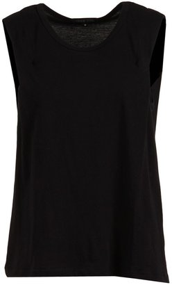 Ohne Titel Sleeveless t-shirts
