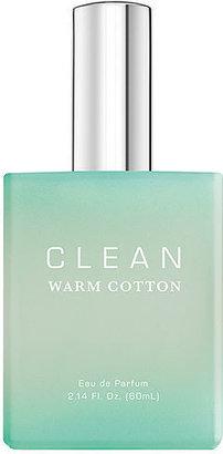 CLEAN Warm Cotton Eau de Parfum Spray 2.14 oz (63 ml)