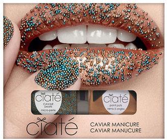 Ciaté Caviar Manicure Set - Head Turned