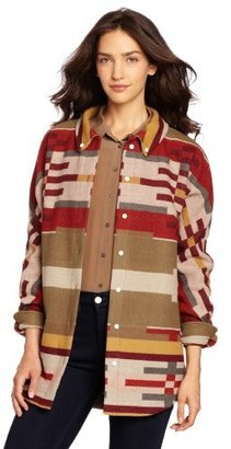 Pendleton Portland Collection by Women's Montana Tunic Top