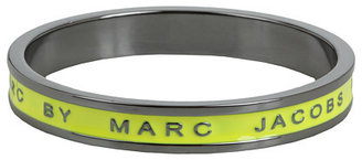 Marc by Marc Jacobs Classic Marc Logo Bangle