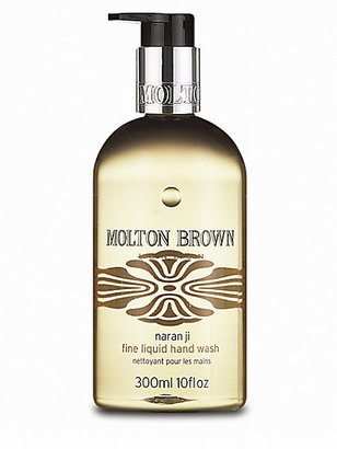 Molton Brown Naran Ji Fine Liquid Hand Wash
