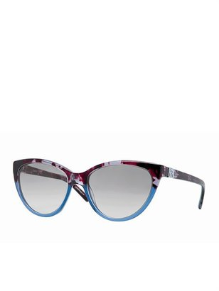 Cat Eye Modern Sunglasses