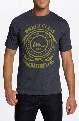 Imperial Motion 'World Class' Graphic T-Shirt