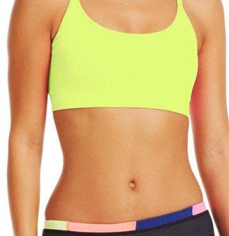 Under Armour Women's Seamless Essential Sports Bra