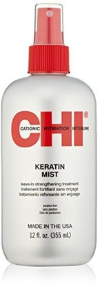 CHI Keratin Mist in Multiple Sizes and Packs $12.07 thestylecure.com