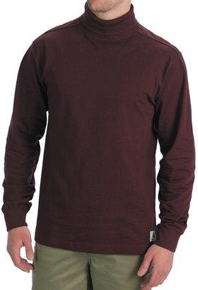 Carhartt Cotton Turtleneck - Long Sleeve (For Men)