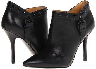 Enzo Angiolini Presly (Black Leather) - Footwear