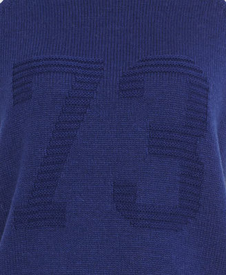 Levi's Varsity Boyfriend Sweater