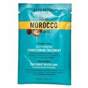 Marc Anthony True Professional Oil of Morocco Argan Oil Sulfate Free Deep Hydrating Conditioning Treatment