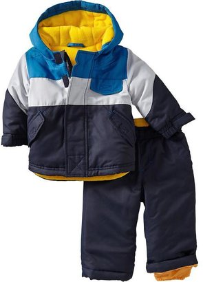 Old Navy 2-Piece Snowsuits for Baby