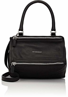 Givenchy Women's Pandora Small Messenger $1,890 thestylecure.com