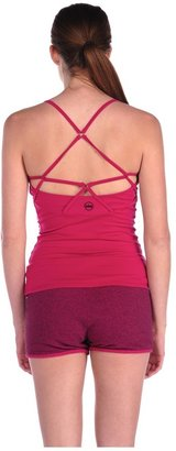 So Low Shirred Front Cami