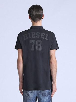 Diesel T-DAREO