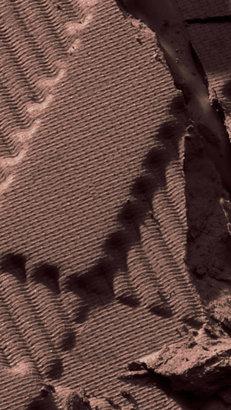 Burberry Sheer Eye Shadow - Dark Sable No.23