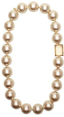 Kate Spade Pearl street long necklace