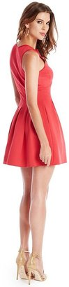 GUESS by Marciano Polly Ponte Dress