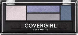 CoverGirl Eyeshadow Quads $7.99 thestylecure.com