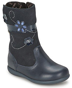Start Rite AQUA DREAM girls's Mid Boots in Blue