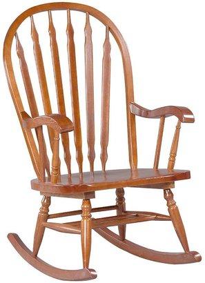 Carolina Cottage Hudson Rocking Chair