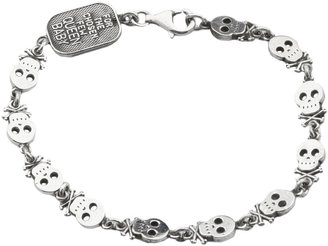 King Baby Studio - Motif Bracelet Bracelet $215 thestylecure.com