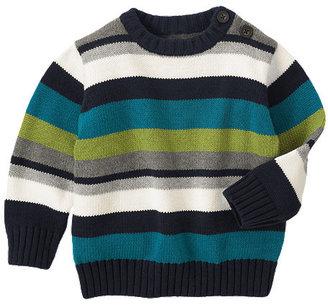 Gymboree Stripe Pullover Sweater