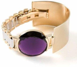 Delfina Delettrez 9kt Timeless bracelet