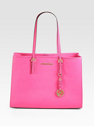 MICHAEL Michael Kors Large East-To-West Tote
