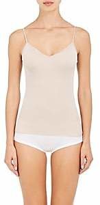 Zimmerli Women's Cotton De Luxe Camisole - Nudeflesh