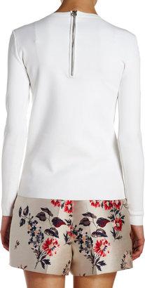 Stella McCartney Back Zip Sweater