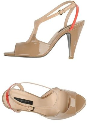 Patrizia Pepe SERA High-heeled sandals