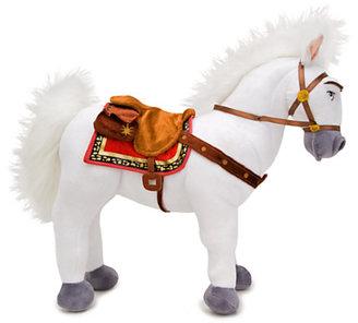 Disney Maximus Horse Plush - Tangled - Medium - 14''
