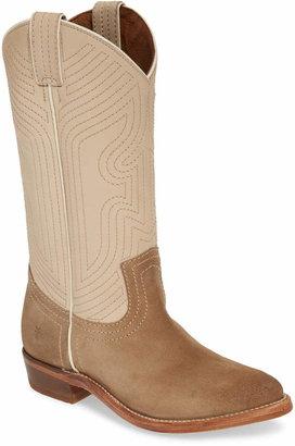 Frye Billy Western Boot