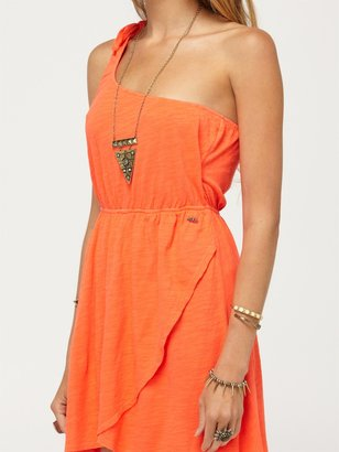 Roxy Merry Vale Dress