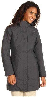 The North Face B Triclimate Jacket (Graphite Grey/Baroque Purple) - Apparel