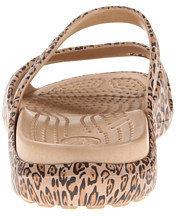 Crocs Meleen Leopard